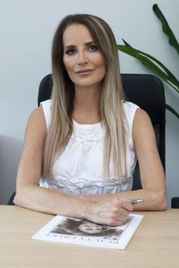 Dr Irina Mladenova