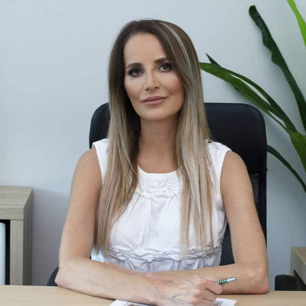Irina Mladenova